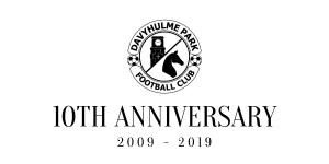 DPFC 10 yeasr anniversary