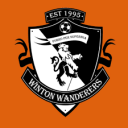 Winton Wanderers logo